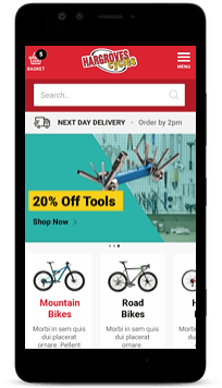 hargroves cycles mobile
